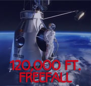 Record Freefall
