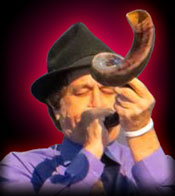 Leonardo on Shofar