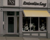 Restoration Song Store
